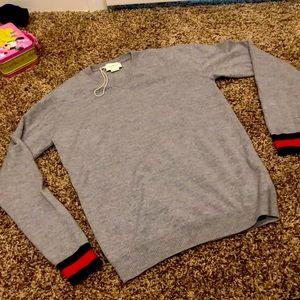 Gucci boy sweater